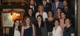 Finalitza la 5a edició del Màster d'Ortopèdia