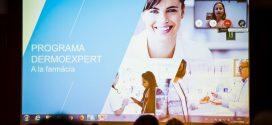 Sessió informativa de la 2a edició del Programa Dermoexpert