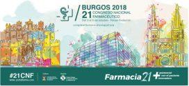 Tot a punt per al 21è Congrés Nacional Farmacèutic de Burgos