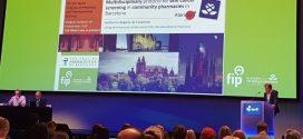 Presentació de projectes del COFB al Congrés de la Federació Internacional de Farmacèutics