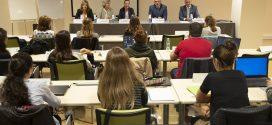 Inaugurada la 14a edició del Màster de Gestió de l'Oficina de Farmàcia (MGOF)