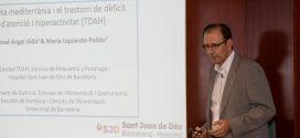 Tertúlia sobre la dieta mediterrània i el trastorn de dèficit d'atenció i hiperactivitat (TDAH)