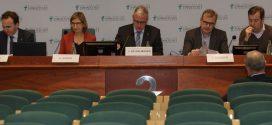 Junta General Ordinària: Aprovats per unanimitat els pressupostos del Col·legi per al 2019