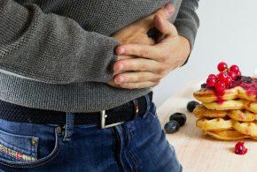 Acidesa d'estómac: causes i recomanacions