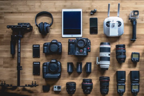 Cinc cèntims de… Com triar una càmera