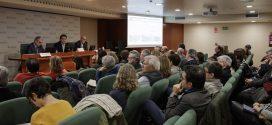 Estat de la situació de la sanitat catalana: Conferència d'Adrià Comella, director del CatSalut, al COFB