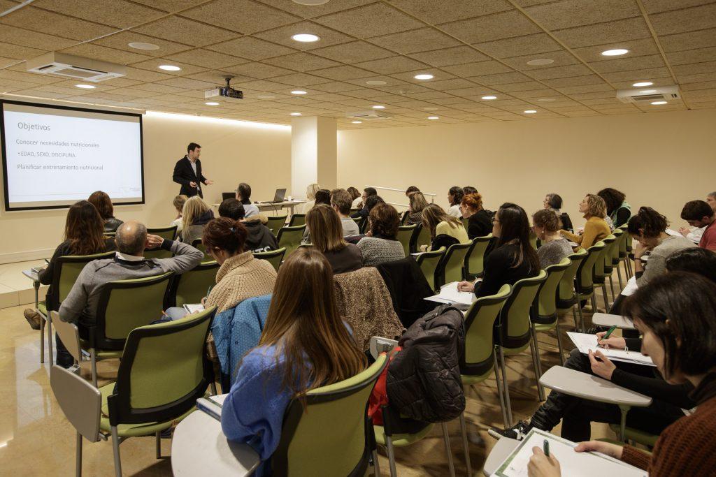 Les dues sessions formatives van tenir un enfocament eminentment pràctic.