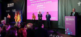 Infarma Barcelona 2019 acomiada l'edició amb un balanç molt positiu i amb un 10% més de participants respecte a l'edició de 2017