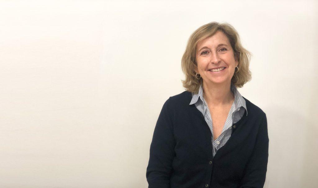 Núria Bosch, vicepresidenta del COFB i candidata a les eleccions a la Cambra de Comerç.