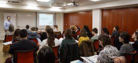 Probiòtics i prebiòtics: tècnics i auxiliars de farmàcia amplien coneixements