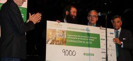 Infarma Solidari obté 25.000€ per impulsar cinc projectes benèfics relacionats amb l'activitat farmacèutica