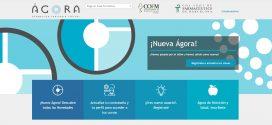 Àgora Sanitària es renova i firma un conveni de col·laboració amb els COFs de Tenerife i Illes Balears per ampliar les oportunitats formatives online dels seus col·legiats