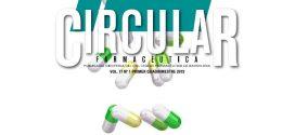 Circular Farmacèutica: Ja disponible l'edició del 1r quadrimestre