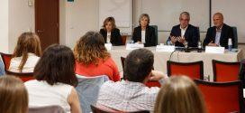 """Jordi de Dalmases a la cloenda de la XIV edició del MGOF : """"Els farmacèutics hem de continuar sent importants en la digitalització"""""""
