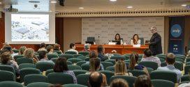 """Presentació de la nova formació del COFB i anefp sobre processos de venda i consell actiu, amb la conferència """"El nou consumidor en l'era digital"""""""