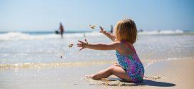 La importància de la protecció solar a la infància