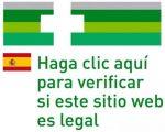 La presència d'aquest logotip comú proporciona garanties als usuaris sobre la legalitat del lloc web on comprarà medicaments.