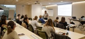 Formació sobre teràpia inhalada dirigida a farmacèutics d'Atenció Primària