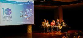 El Programa de Detecció Precoç de Càncer de Còlon i Recte celebra 10 anys a Barcelona