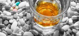 Quines són les interaccions entre l'ibuprofèn i l'alcohol?