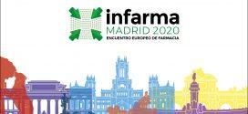 Infarma Madrid 2020: Primer avanç del programa científic
