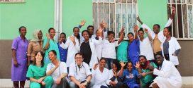 Infarma Solidari recaptarà fons per a la Clínica Pediàtrica Let Children Have Health de Meki (Etiòpia)