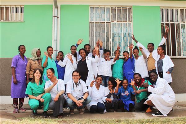 Infarma Solidari destinarà fons a la Clínica Pediàtrica Let Children Have Health de Meki, a Etiòpia.