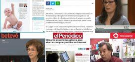Gener: El coronavirus, el projecte pilot de cribratge del Chagas i les 'influencers' que recomanen medicaments, temes més destacats als mitjans