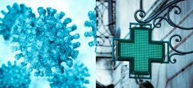 Mesures d'organització, recomanacions i accions per a la farmàcia davant la transmissió del coronavirus