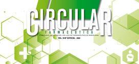 Circular Farmacèutica: Ja disponible l'edició especial de premis i beques