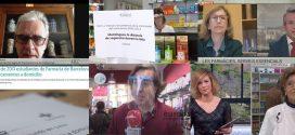 Abril: La campanya Mascareta /Salut i el paper dels farmacèutics durant la COVID-19, temes més destacats als mitjans