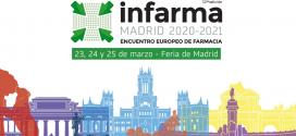 Infarma 2020-2021 se celebrarà del 23 al 25 de març a Madrid