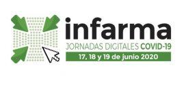 Els pròxims 17, 18 i 19 de juny se celebraran les Jornades Digitals Infarma 2020, centrades en la COVID-19