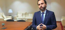 Jordi Casas Sánchez, nou president del Col·legi de Farmacèutics de Barcelona per al mandat 2020-2024