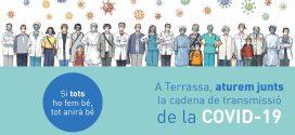 Arrenca a Terrassa el projecte pilot d'actuació dels farmacèutics comunitaris contra la COVID-19