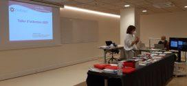 Ostomies: nova edició del taller adreçat a farmacèutics