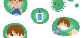 Tornant a l'escola. Què has de tenir en compte amb el coronavirus?