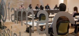 """Inauguració del MGOF: """"L'equilibri entre la vessant assistencial i la de gestió és clau a les oficines de farmàcia"""""""