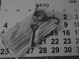 """""""El temps és clau"""" - Juan Carlos Vivas. Accèssits en blanc i negre [càmera]"""