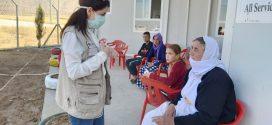 Farmamundi fa balanç de les actuacions dutes a terme el 2020 pel Fons d'Acció Humanitària i Emergències, en què col·labora el COFB