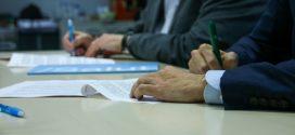Signat el conveni estratègic per fomentar el desplegament de l'atenció farmacèutica comunitària en el Sistema públic de Salut