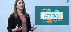 Trending topics en nutrició: quines són les tendències actuals?