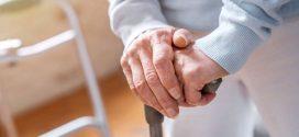 Ajudes a la deambulació i a la cura personal: el paper de la farmàcia comunitària