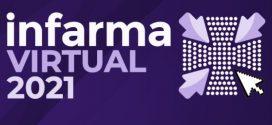 Infarma Virtual 2021 abordarà la resposta professional del farmacèutic durant la pandèmia, així com la necessitat d'adaptar-se a nous rols, patologies, canals i perfils d'usuari
