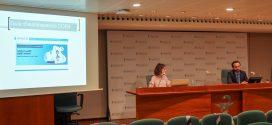 Presentació de la guia d'autoinspecció d'una oficina de farmàcia