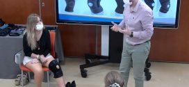 Aprofundint en les patologies de l'extremitat inferior i les solucions amb ortesis