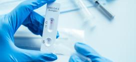 A partir del 22 de juliol, les farmàcies ja podran dispensar tests d'antígens d'autodiagnòstic sense prescripció mèdica