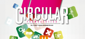 Circular Farmacèutica: ja disponible l'edició del segon quadrimestre de 2021