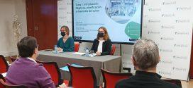 El COFB i la Universitat de Barcelona inauguren la VII edició del Màster d'Ortopèdia per a farmacèutics, que s'imparteix per primera vegada en modalitat híbrida
