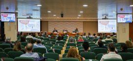El conseller de Salut, Josep Maria Argimon, inaugura el Programa de Formació Continuada 2021-2022 del COFB
